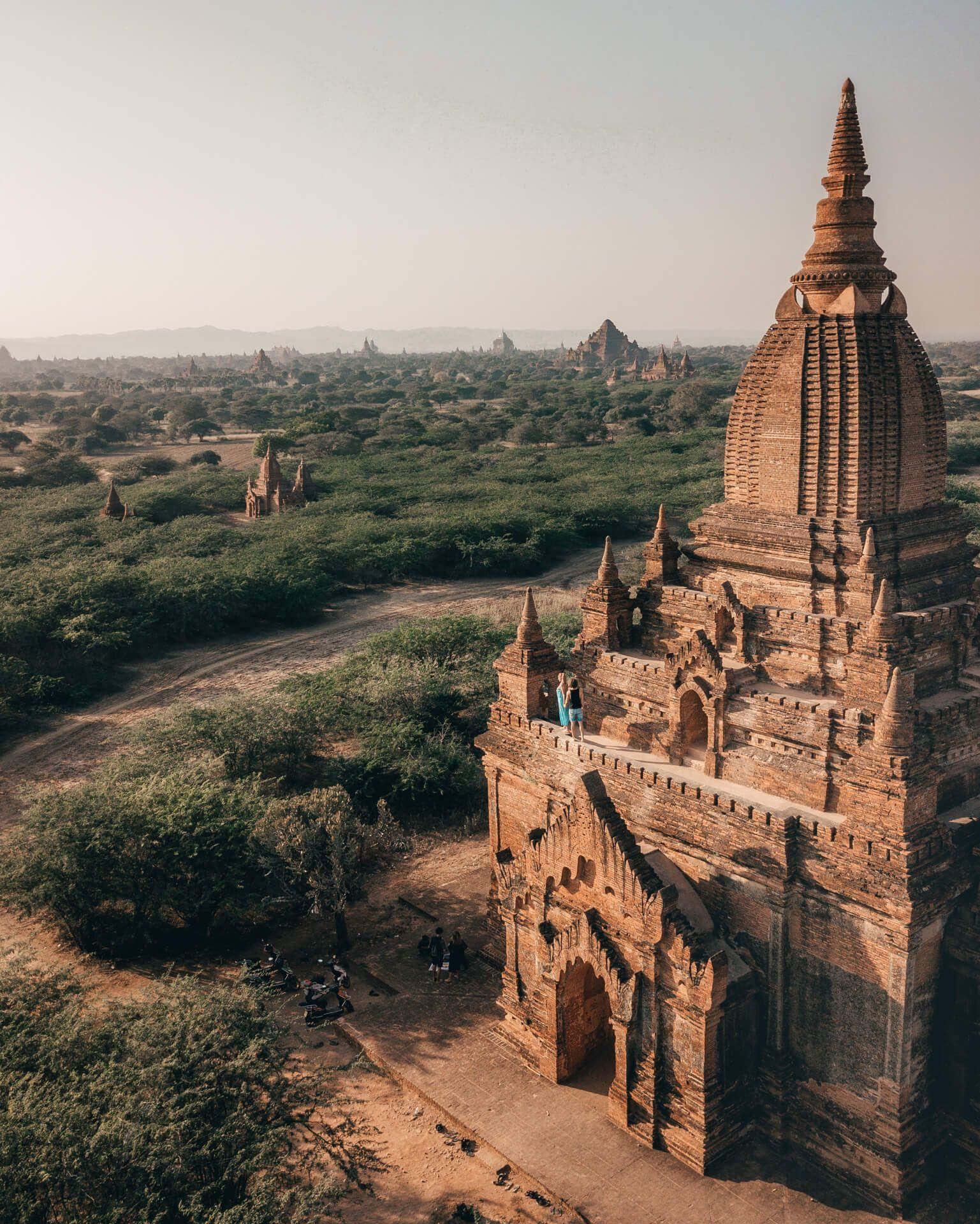 Bagan Myanmar 2019 Ultimate Guide To Bagan Myanmar With Images