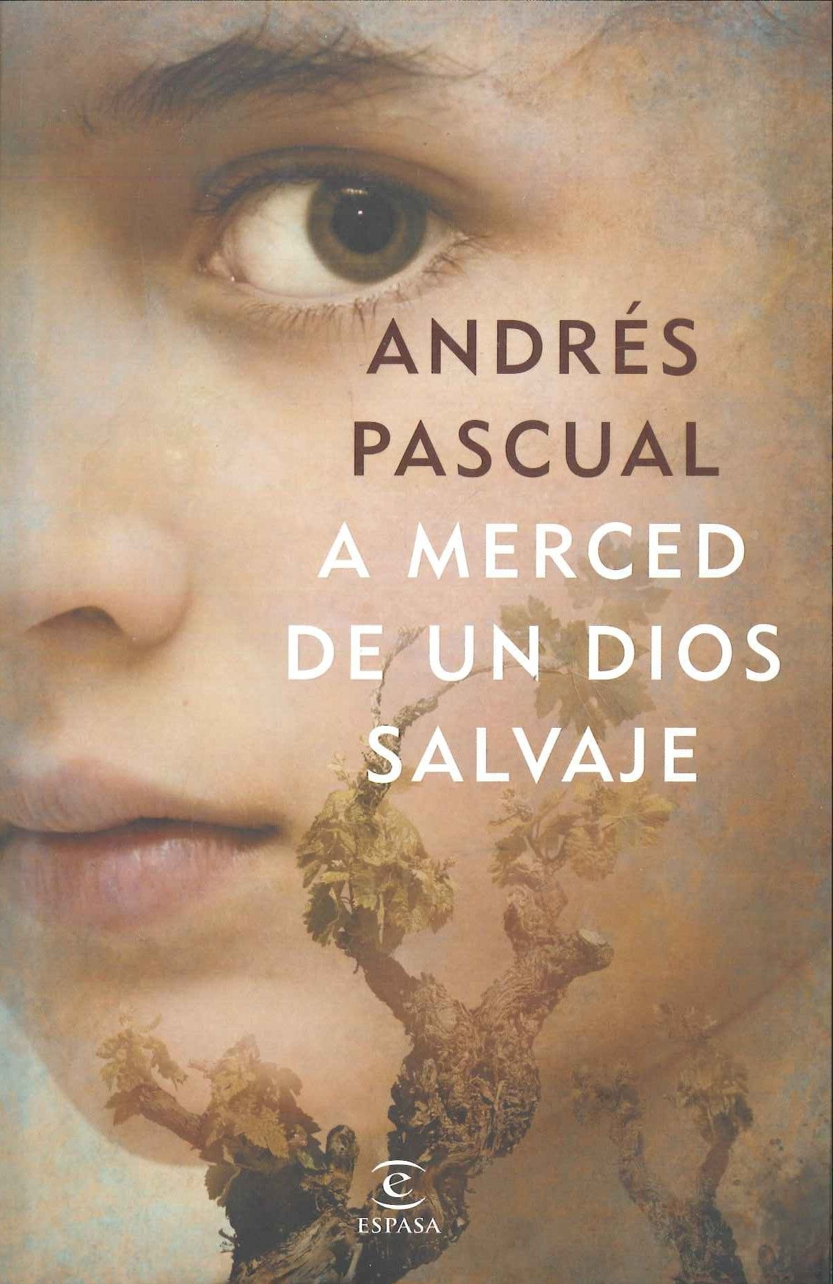 """""""A merced de un Dios salvaje"""" Andrés Pascual. Hugo Betancor, un fotógrafo"""