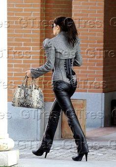 Street Fashion, Madrid Spain