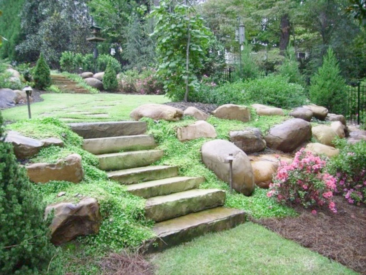 Garden Landscaping And Design Despite Garden Landscaping Ideas