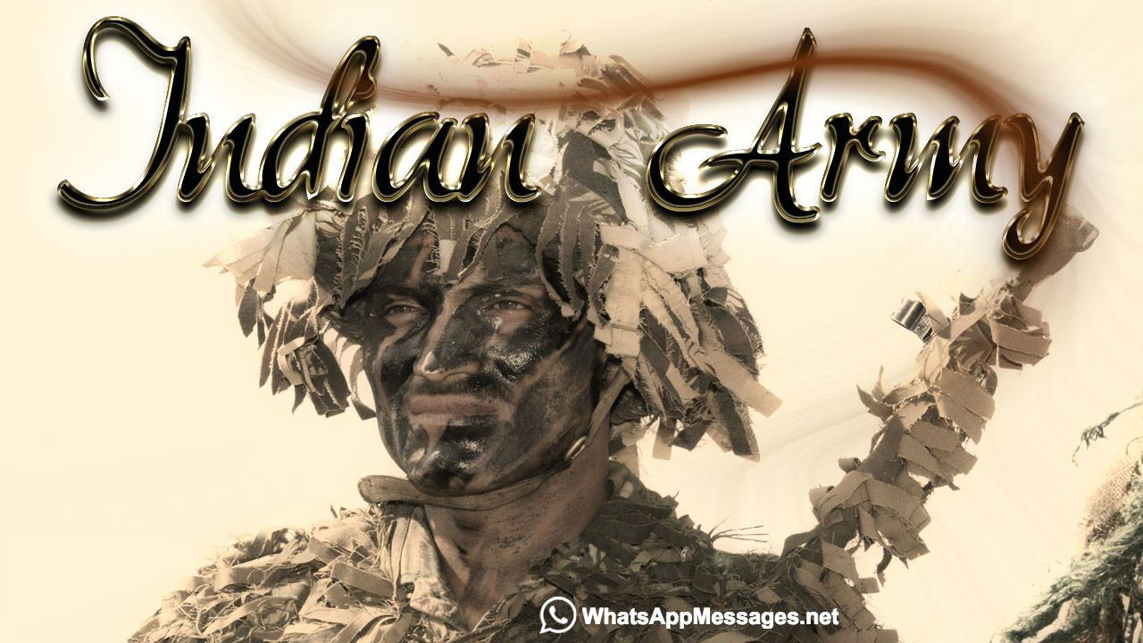 Indian Army Day Whatsapp Messages Status Images Video Etc