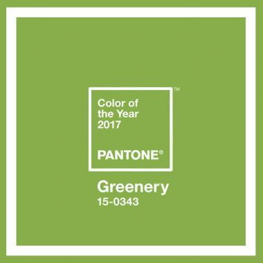 Greenery: The Color of the Year: This fresh and vibrant hue of green became Pantone's Color of the Year; the nature-inspired color is rapidly gaining ground in all areas of design including furniture, clothing and architecture. Here are some interesting takes on how the color could be applied to architecture.