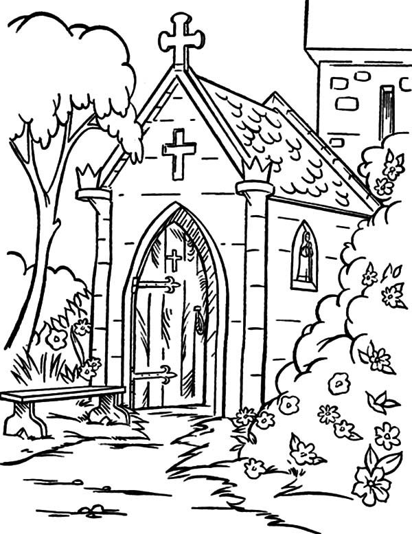 Church Coloring Pages For Kids Best Place To Color Coloring Pages,  Dinosaur Coloring Pages, Coloring Pages For Kids