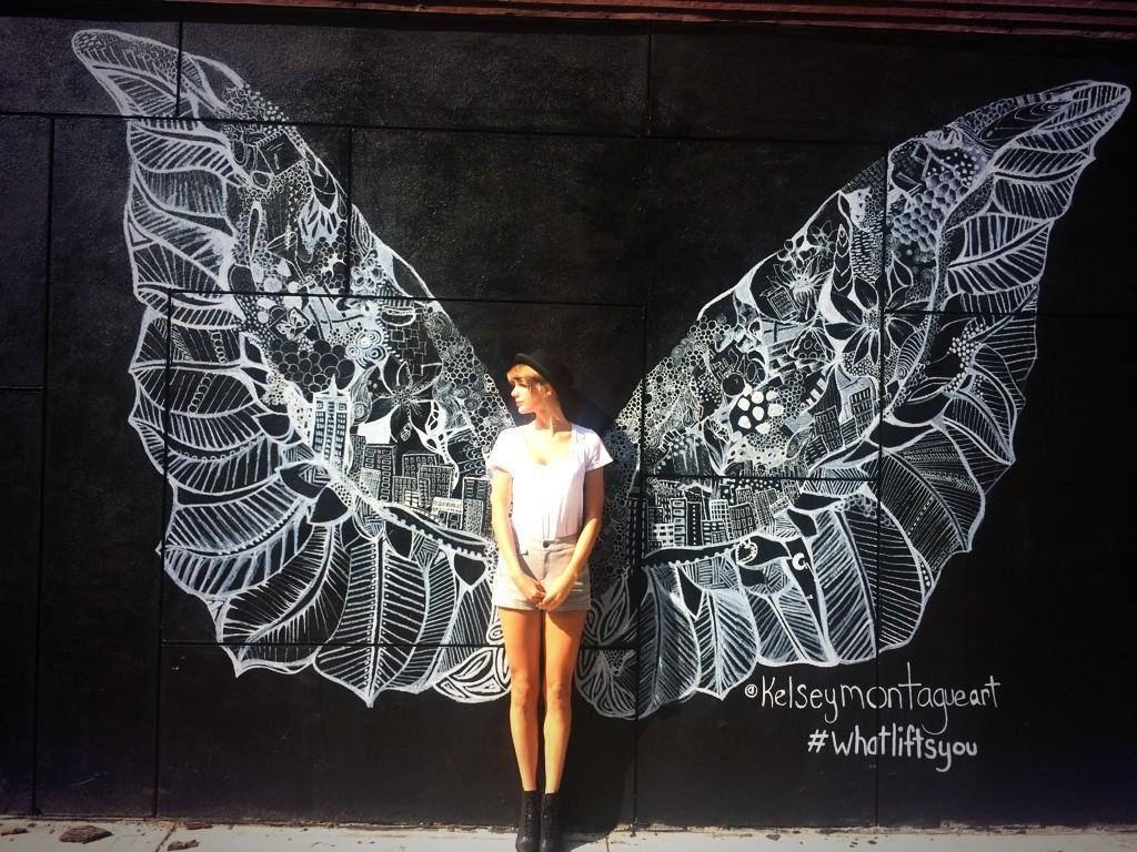 street art tavlor