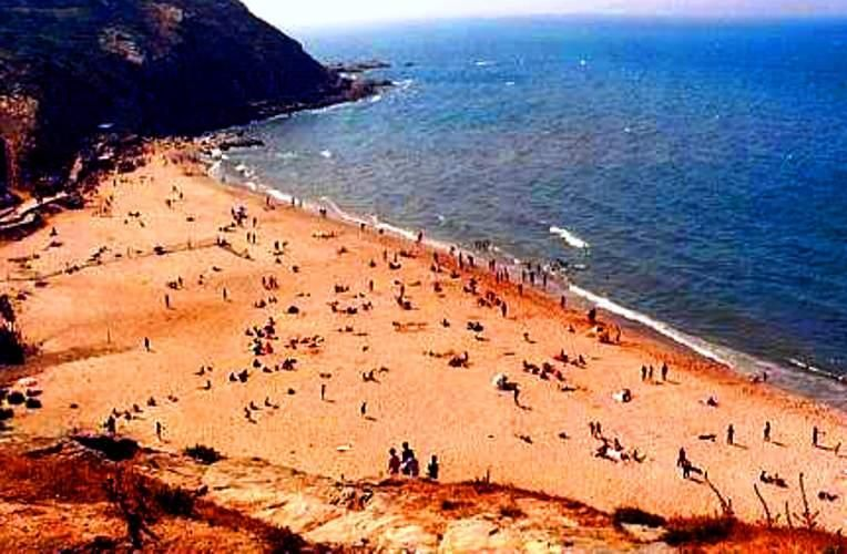 Tangier, Morocco - Entertainment beaches images | Tangier morocco, Morocco,  Morocco beach