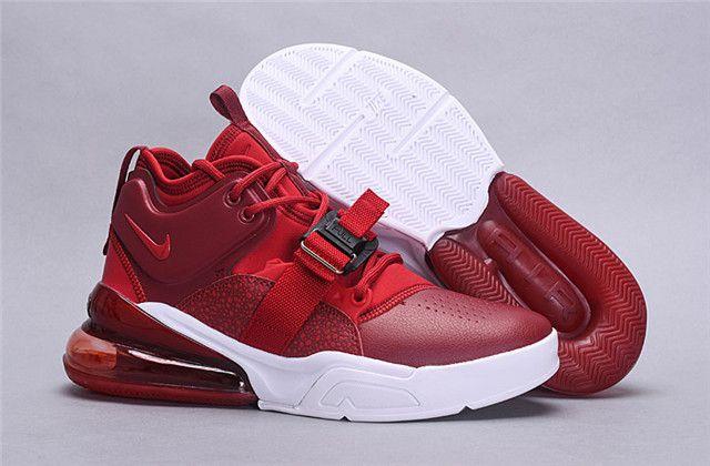 Mens Nike Air Force 270 SH 06   Zapatos hombre, Zapatillas