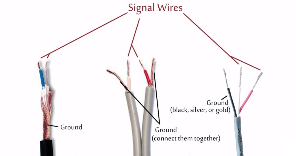 trs wiring diagram  headphone stereo headphones wire