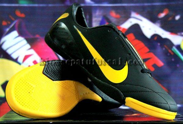 Nike Tiempo Hitam Kuning Kw Super Harga 170 000 Kode Nike Tiempo