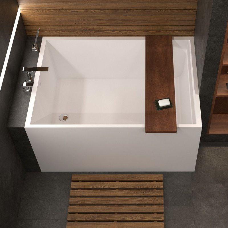 Freestanding Bathtubs Free Standing Bath Tub Luxury Bathroom