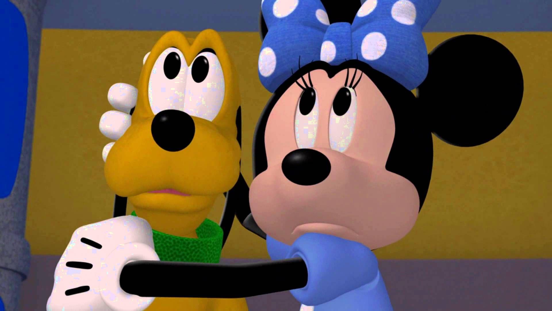 Disney junior la maison de mickey le magicien d 39 izz extrait de l 39 p mickey mouse - Maison de mickey halloween ...