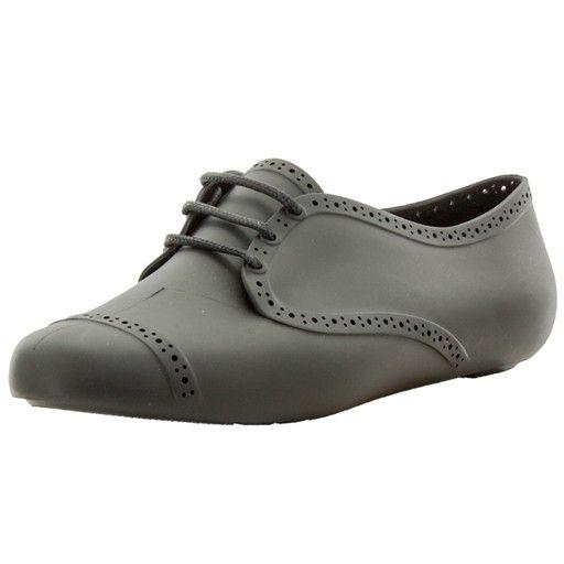 Mel 32039 bleu - Chaussures Derbies Femme