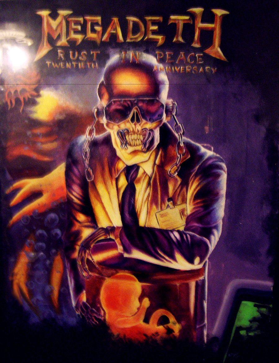 Megadeth – Wikipedia