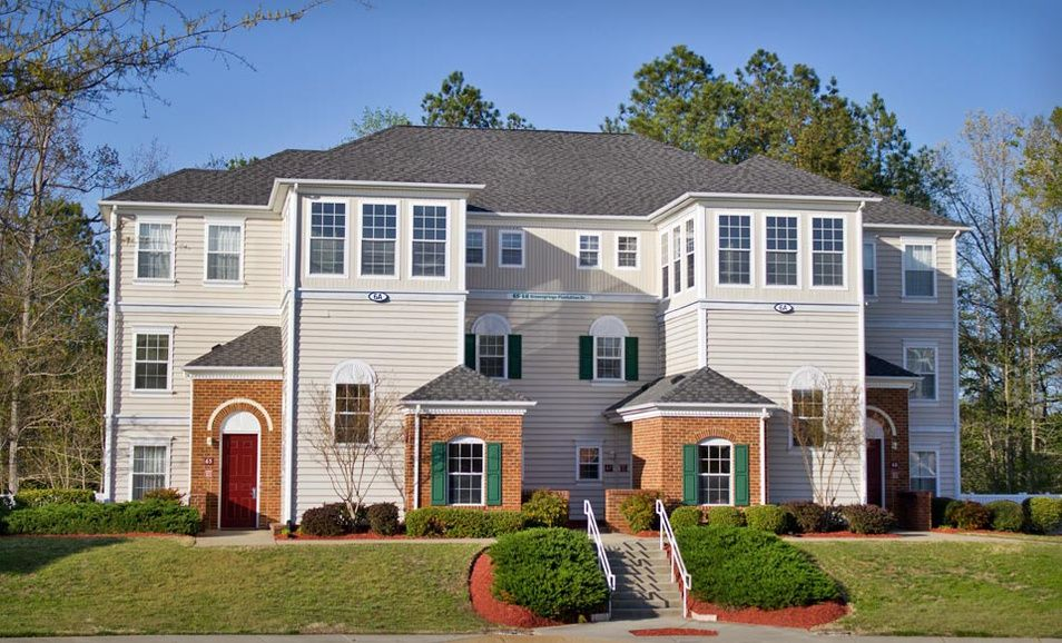 Greensprings Vacation Resort *DRM* Williamsburg, VA