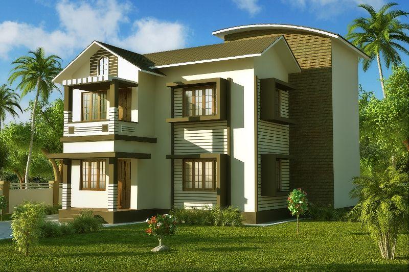Modern Kerala Home Design Indian Style Sweet 3d Home Designs