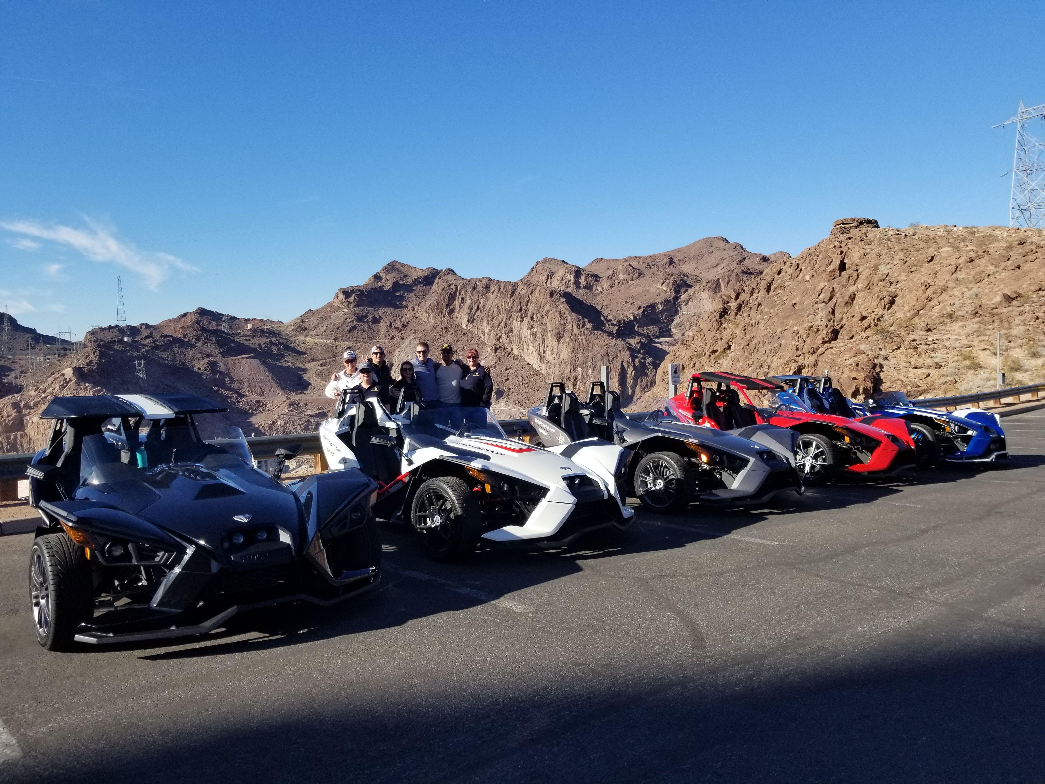 Slingshot Rentals & Tours Las Vegas, NV Las vegas
