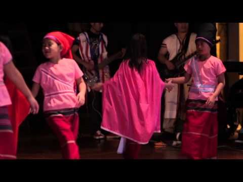 Local Karen Community Celebrates New Year 2752