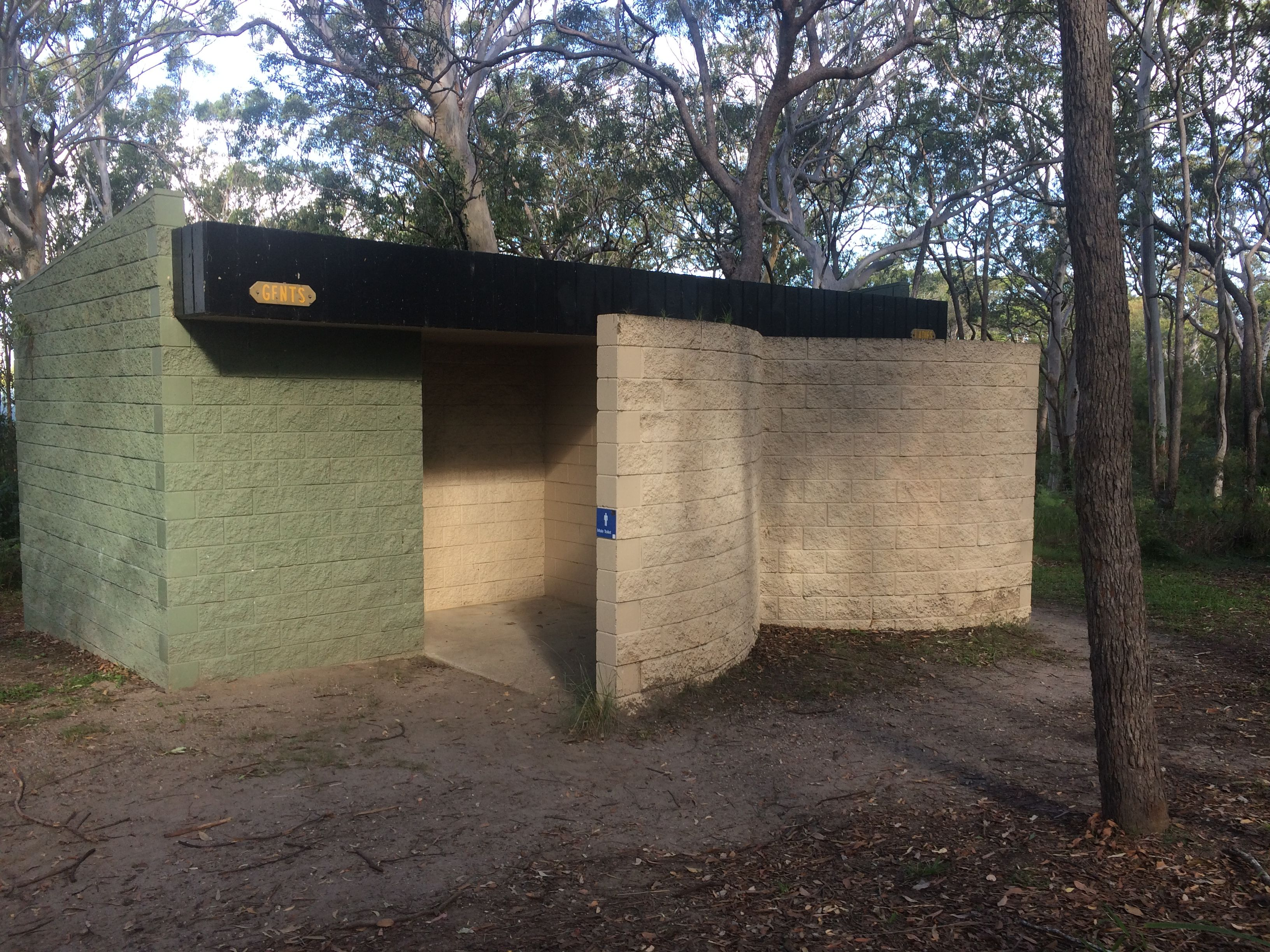 Botanic Gardens Caloundra Queensland | Architecturally Significant ... Offentliche Toilette Park Landschaft