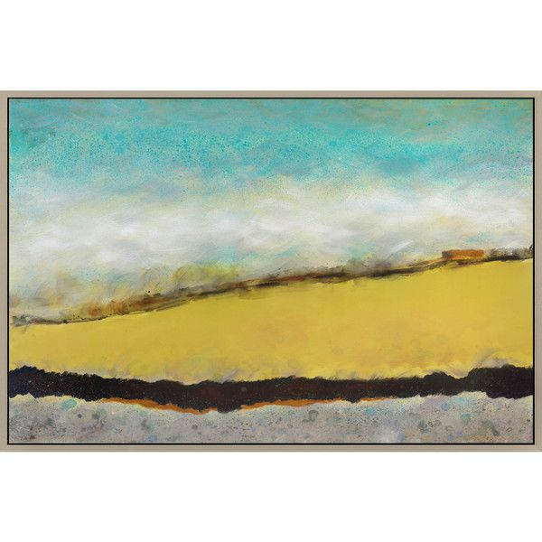 Aurelle Home Beyond Reach Canvas Wall Art (Wall Art) (17,215 PHP ...