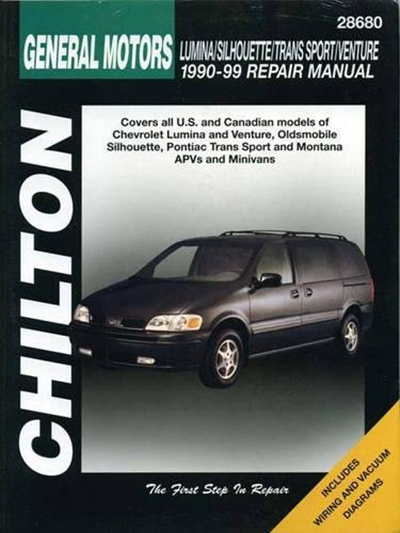 Gm Lumina Apv Silhouette Trans Sport And Venture 1990 99 Chilton Total Car Care Series Manuals By Chilton Cengage Learning Volvo Coupe Volvo Mid Size Car