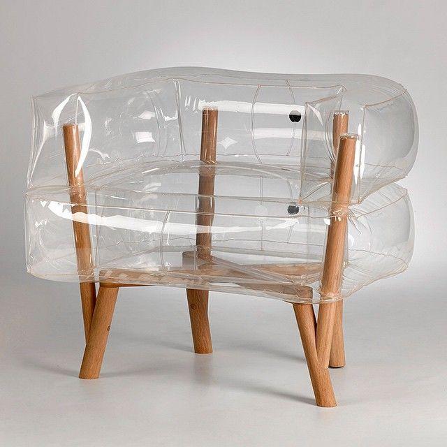 Pin de Inci Yilman en Chairs  stools Pinterest Sillas - sillas de playa