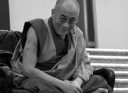 """""""When someone whom I have helped, or in whom I have placed great hopes, mistreats me in extremely hurtful ways, may I regard him still as my most precious teacher.""""   -The 14th Dalai Lama"""