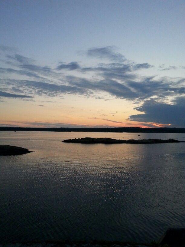 Grimsøya