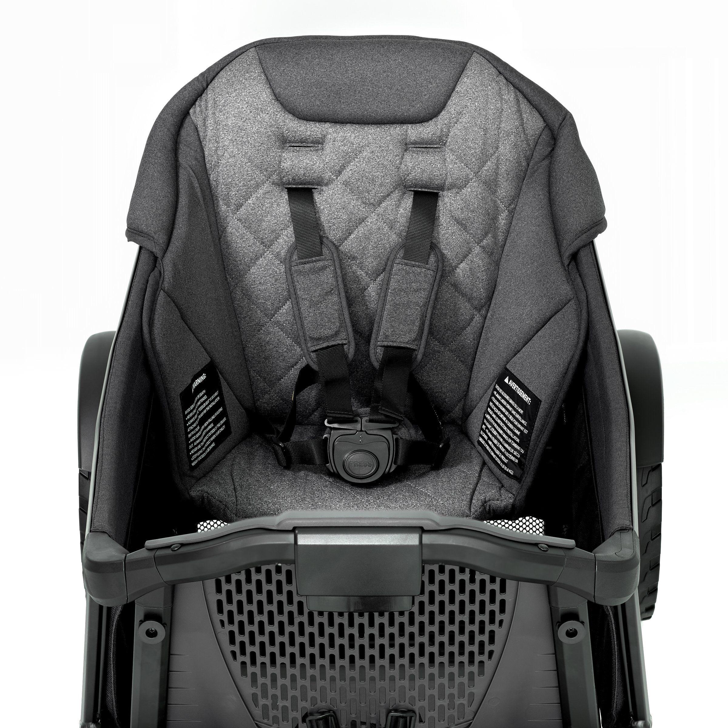 Veer Cruiser Stroller Wagon Comfort Seat for Toddler