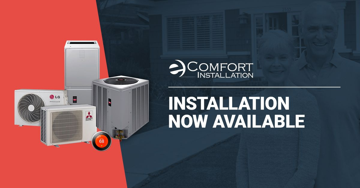There S Never Been A Better Way To Buy Install A Hvac System For Your Home Say Goodbye To Solicitors A Hvac Installation Hvac Installation Cost Installation
