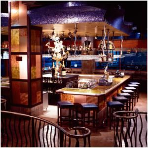 Discover Houston S Most Restaurants Sambuca Jazz Cafe