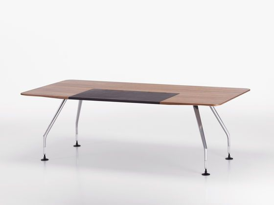 ad hoc executive antonio citterio 2012 vitra desks. Black Bedroom Furniture Sets. Home Design Ideas