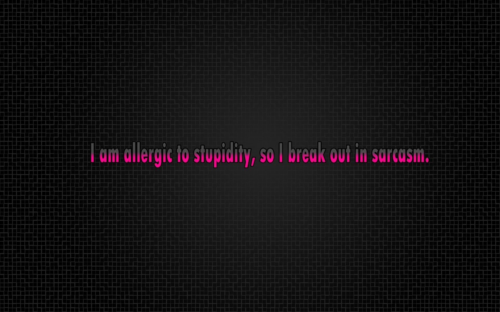 Quotes Stupidity 1680x1050 Via Www Allwallpaper In Albert