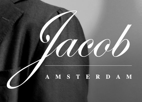 JACOB - Amsterdam info@jacob-amsterdam.nl +31 (6) 54