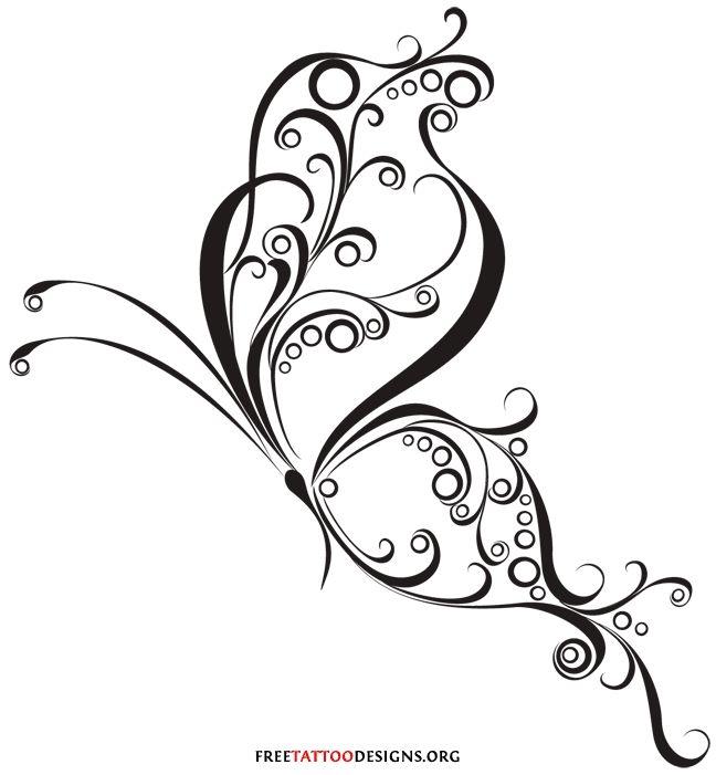 tatouage papillon page 40 tattoocompris papillon pinterest tatouage papillon papillon. Black Bedroom Furniture Sets. Home Design Ideas