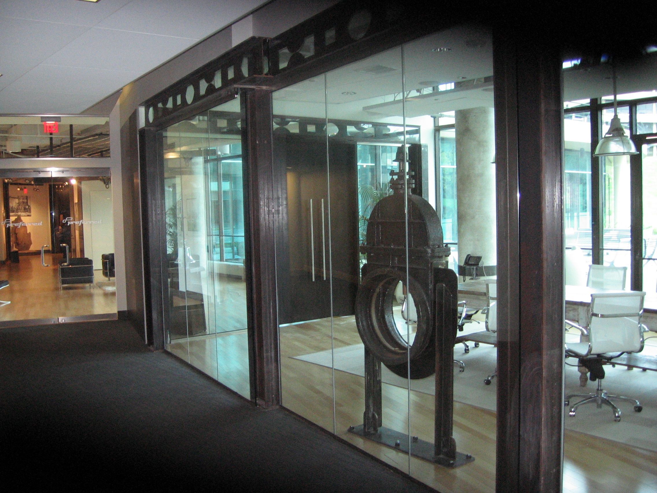 Pin By Alderfer Glass Company On Commercial Glazing Projects