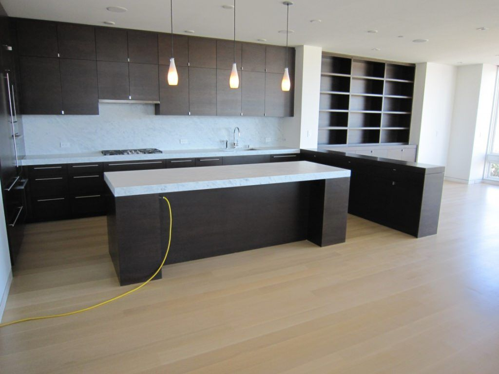 The Better of frameless kitchen cabinets in 2020 (With ...