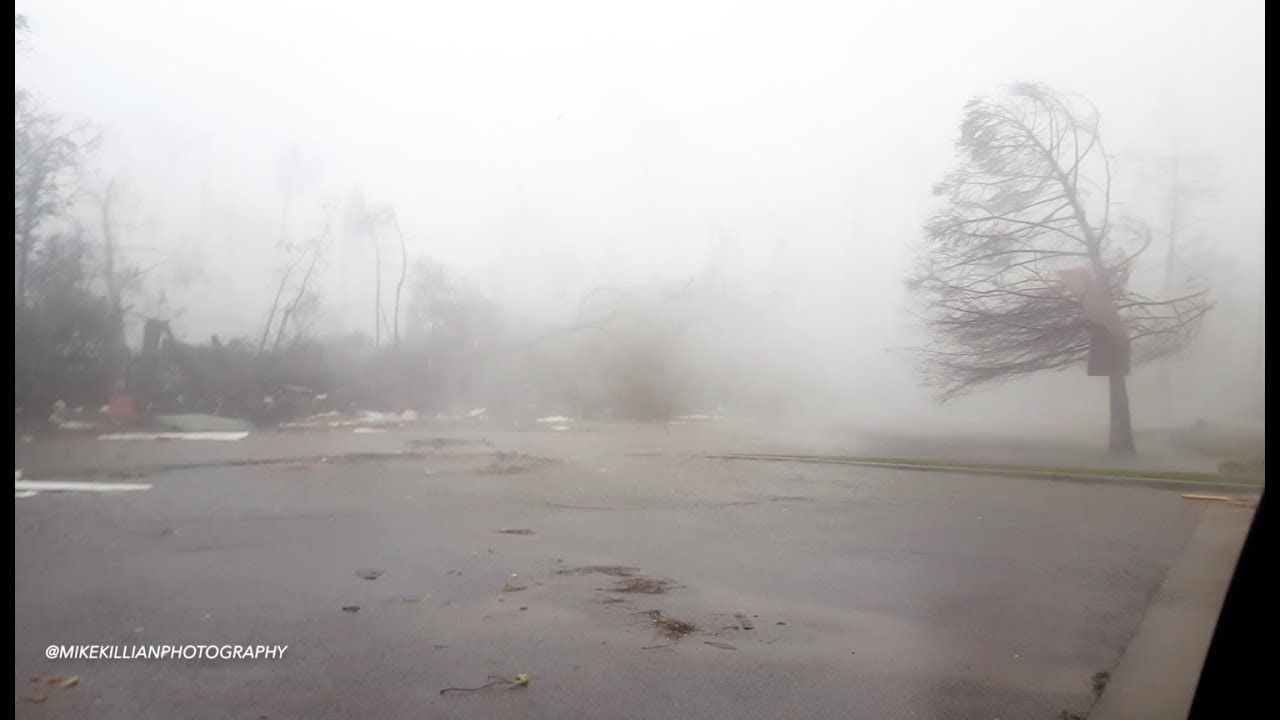 Inside The Eye Wall Hurricane Michael Panama City Fl Youtube Panama City Panama City Panama
