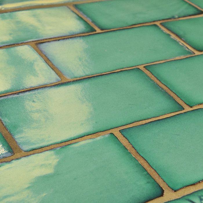 Antiqua Special 3 X 6 Ceramic Subway Tile En 2020 Carrelage