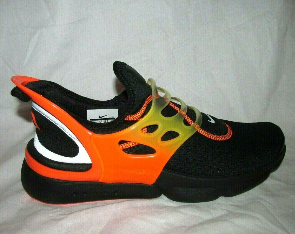 Running shoes for men, Nike presto