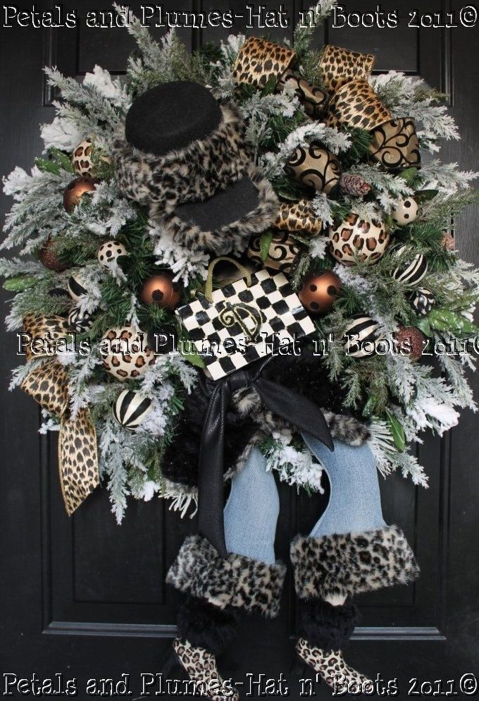 petals and plumes holiday wreaths u0026