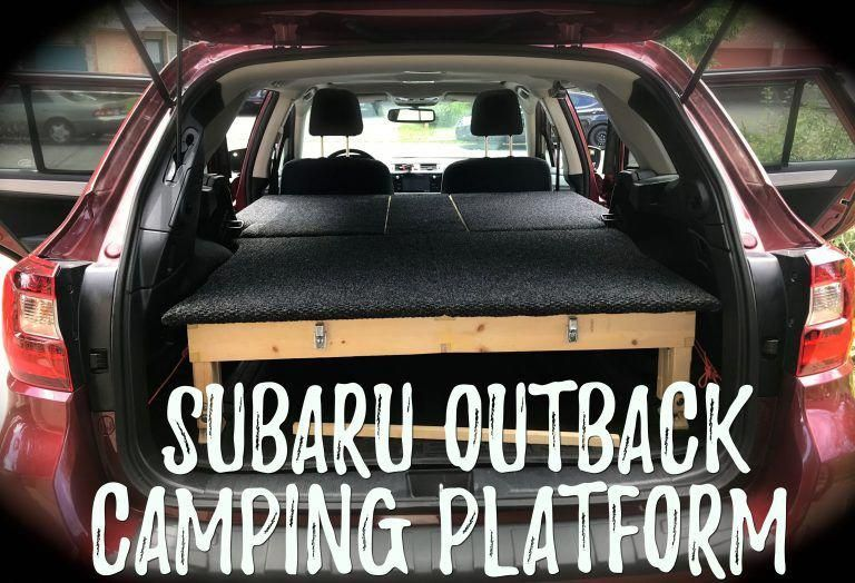 subaru outback camping platform sue north subaru outback subaru outback car pinterest