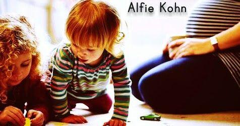 ¿Cómo afecta el elogio al desarrollo de los niños?