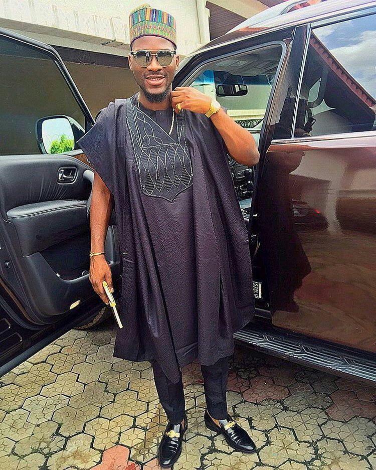 Agbada Style Inspiration 5
