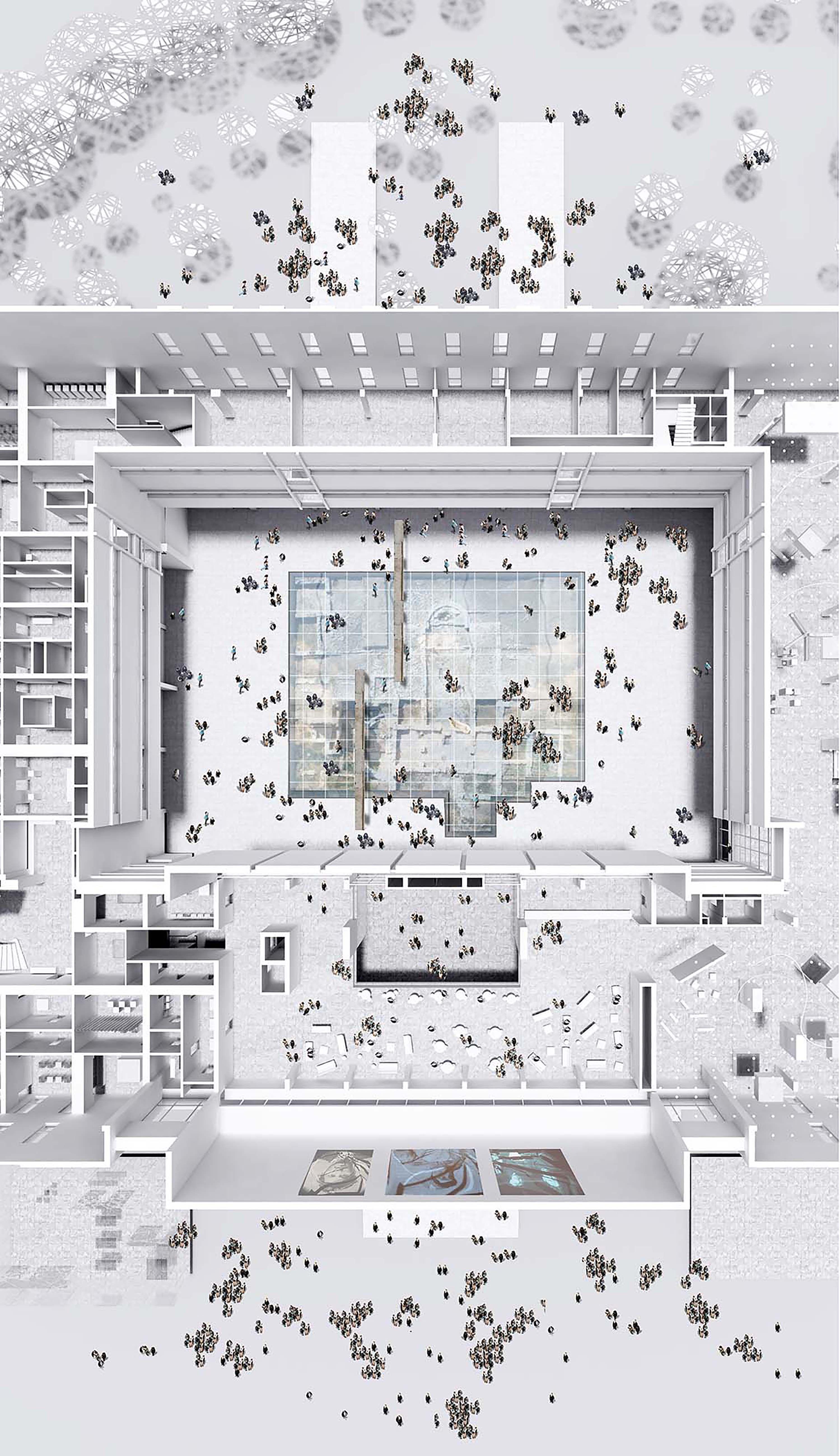 TIRANA_08.jpg (3000×5199) | Planimetría | Representación | Pinterest ...