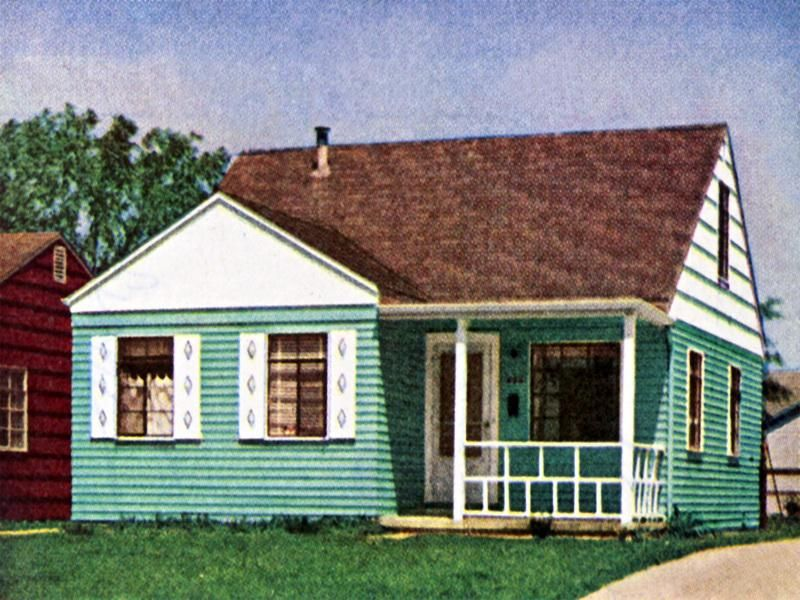The 25 Best 1950s Home Ideas On Pinterest 1950s