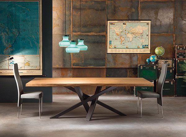 Tavoli allungabili, tavoli in legno e tavoli in vetro