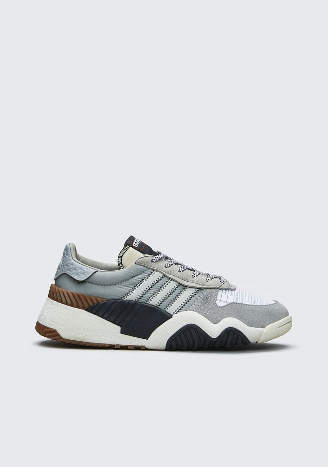 the latest 796be aa201 Alexander Wang Adidas Originals By Run Mid Shoes - Black 12.5