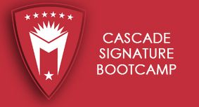 Package  CASCADE SIGNATURE BOOTCAMP