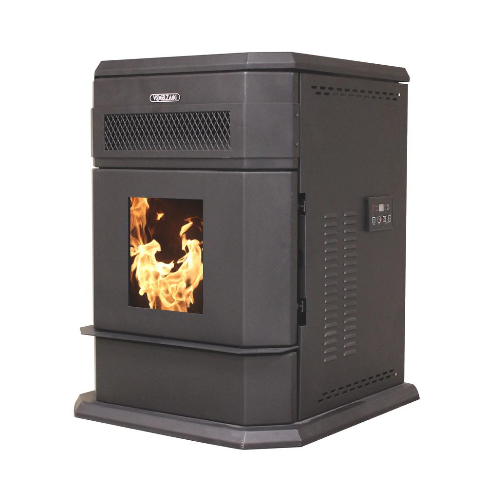 Sponsored Ebay 5 3gal 11amp Ash Vacuum Fireplace Pellet Stove