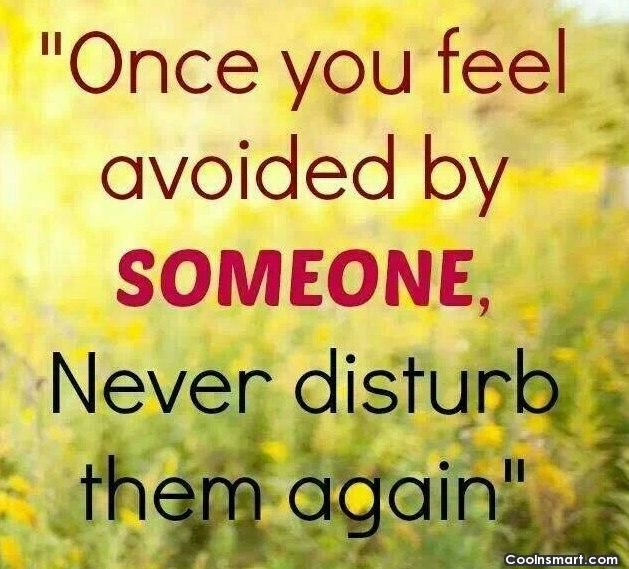 Quotes About Friends Ignoring You By At Quotesgram Just Me Quotes
