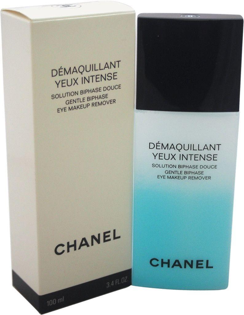Chanel - Demaquillant Yeux Intense Gentle Bi-Phase Eye